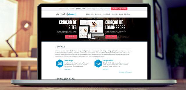 Criação de Sites em Belo Horizonte