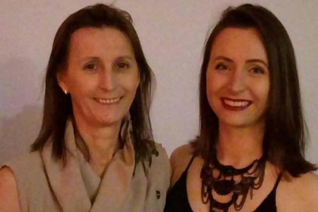 Polícia Civil prende suspeito de assassinar mãe e filha no bairro Tribess em Blumenau