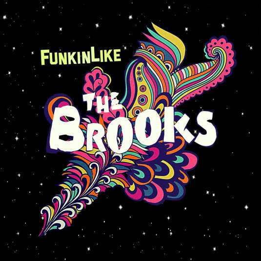 FunkinLike - The Brooks