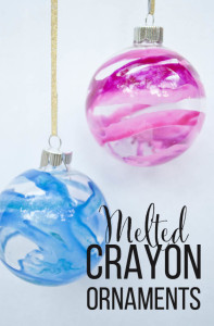 Melted-Crayon-ornaments