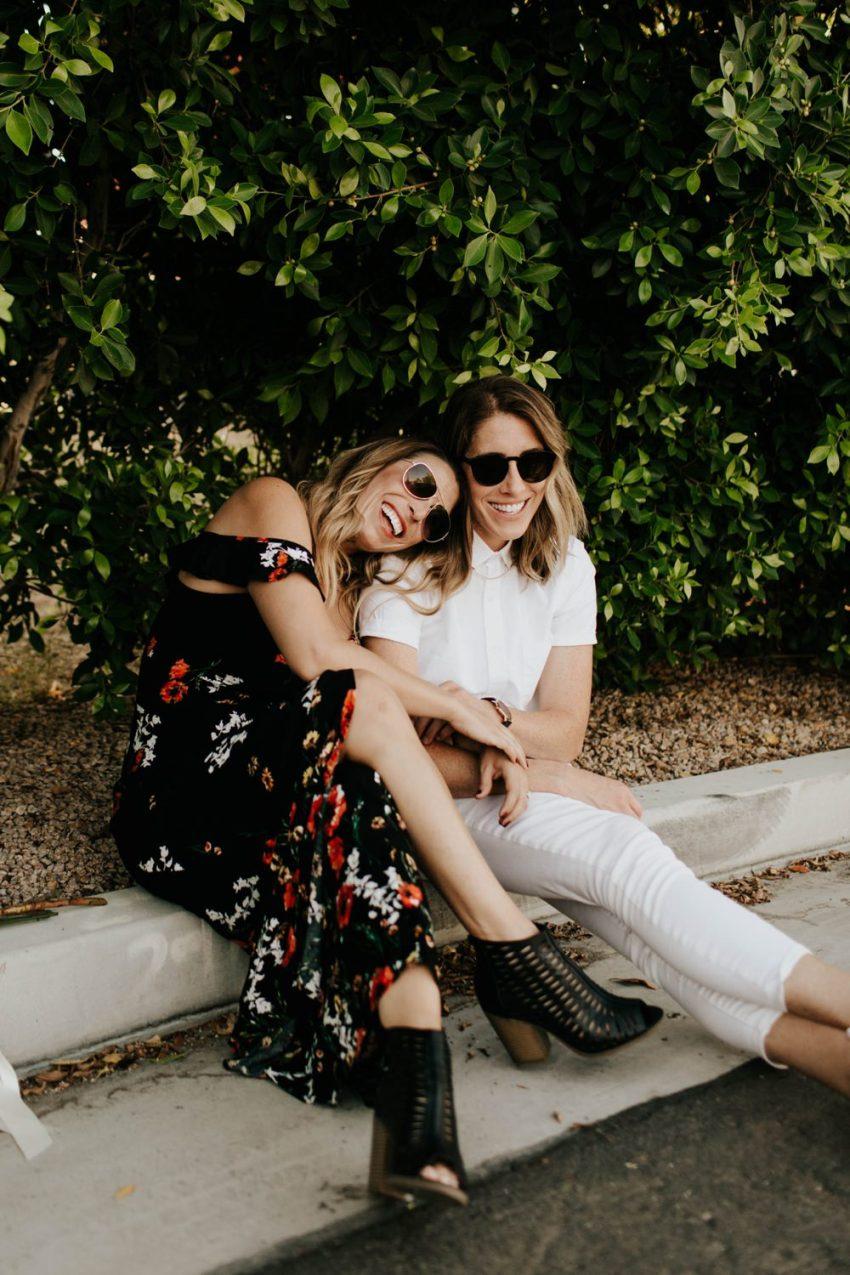 Palm Springs Photographer | http://alexandriamonette.com