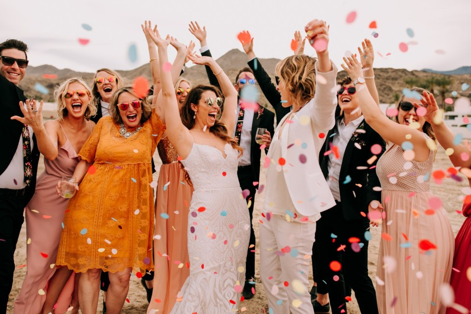 5 ways to make the most of your wedding photos | https://alexandriamonette.com