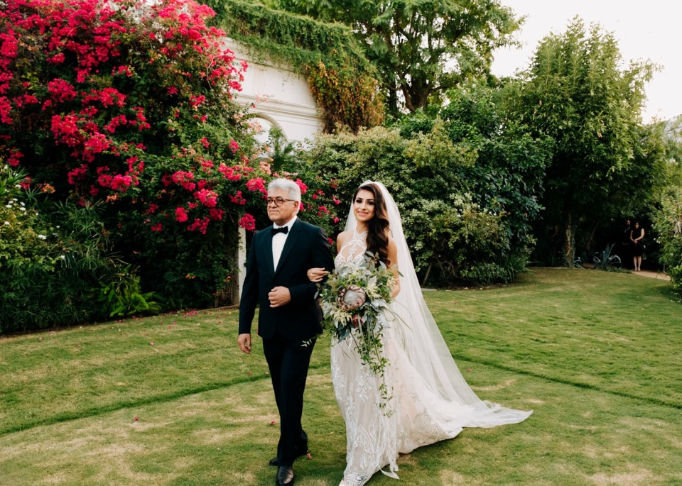 Why Should I Hire A Wedding Planner