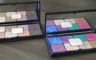 Ciate London The Fun Eyeshadow Palette Review