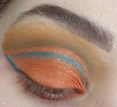 Tribe Goddess Picture Tutorial
