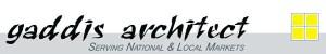 Gaddis Architect | Retail Store Design | Logo