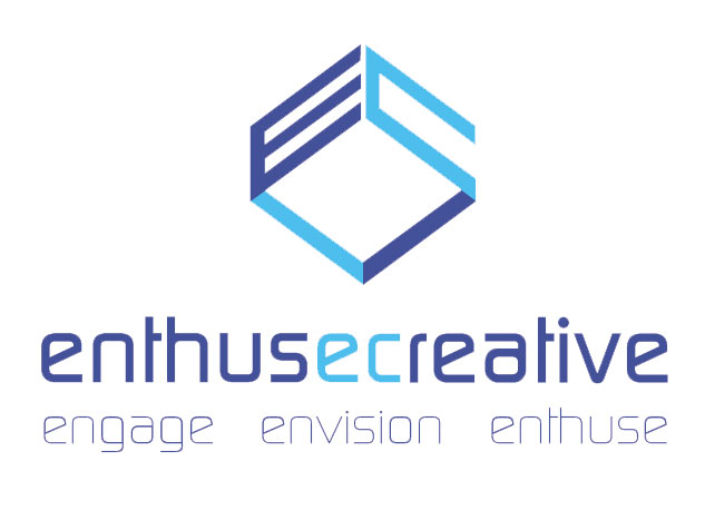 Enthuse Creative logo
