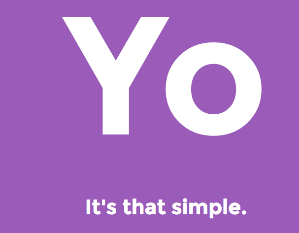 How Businesses are Using the Yo App