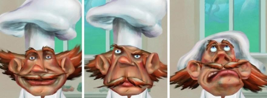 Pancake panic 2