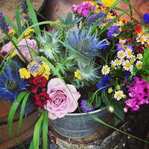 Happy Sunday! #flowers #flowershop #cafefleurdely #berlinlove