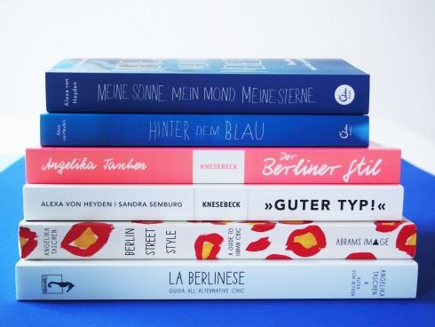 Alexa von Heyden Bücher
