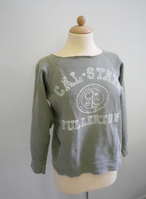 Mamas Cal State Sweater von der Seite…