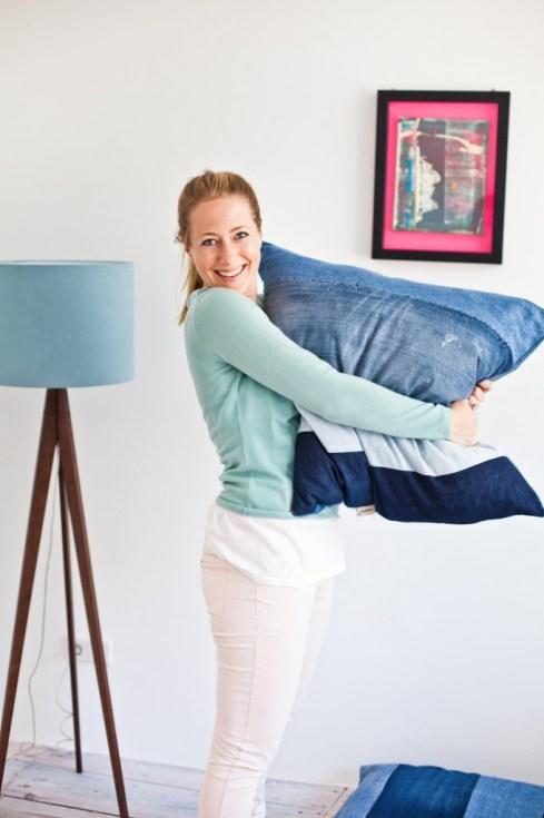 Alexa von Heyden Allude Sweater Diary styleproofed.com
