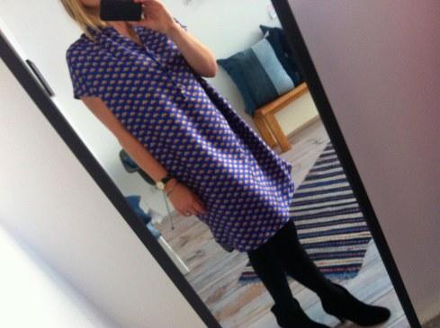 Anne Dress von Liebig im vonhey Shop