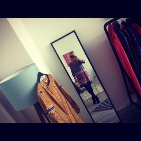 Capri Dress von Liebig im vonhey Shop