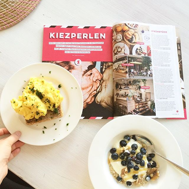 Kiezperlen | WERBUNG