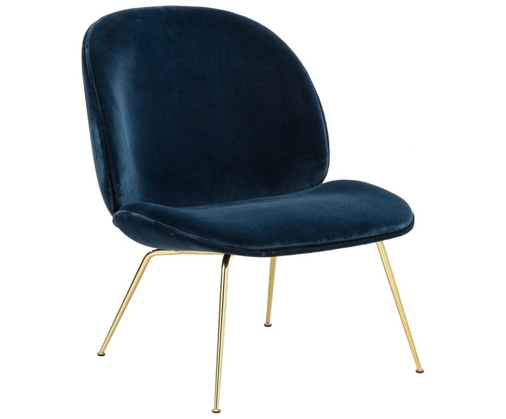Gubi Beetle Chair
