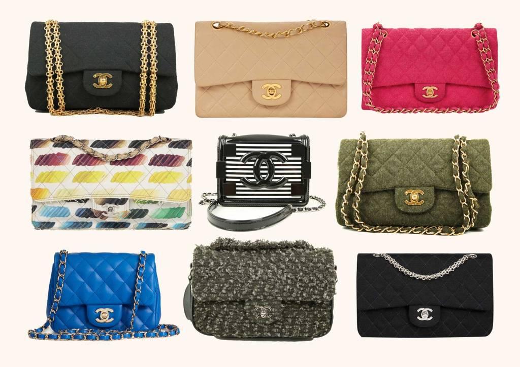 Chanel Vintage Taschen kaufen – das sind die besten Onlineshops!