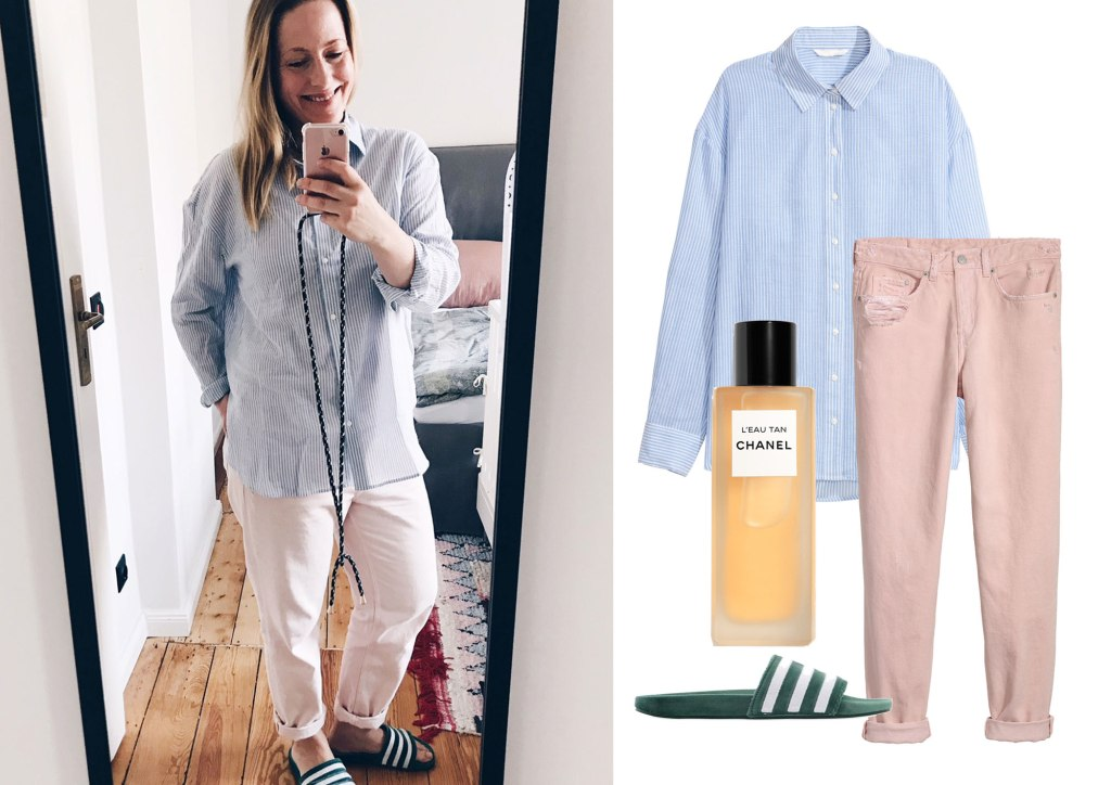 Jeans Girl | Anzeige, enthält Affiliate Links
