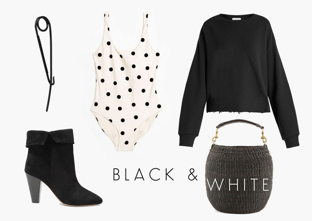 Black & White | Anzeige, enthält Affiliate Links