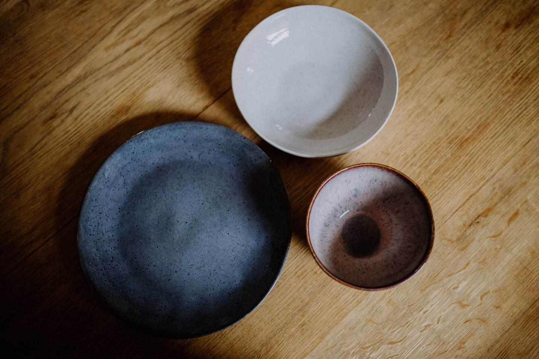 """""""Unsere Keramik ist keine China-Massenware, die nach kurzer Benutzung dem nächsten Trend weicht"""" – Interview mit Anna Lempke von Villa Walther & LÓNJA Keramik"""