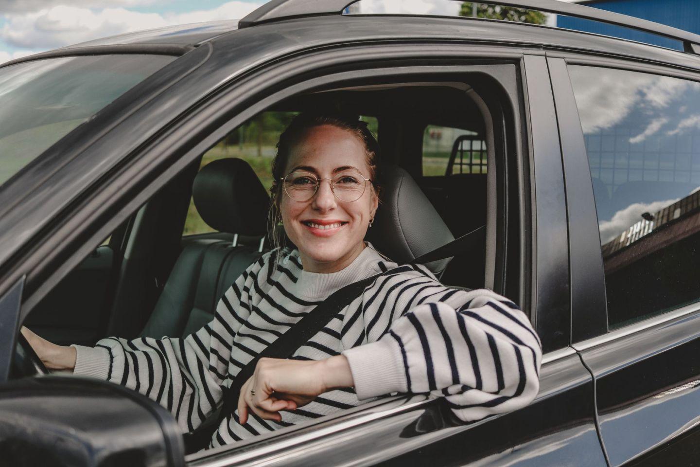 Lesetipp: Zurück am Steuer – wie ich meine Angst vorm Autofahren besiegte