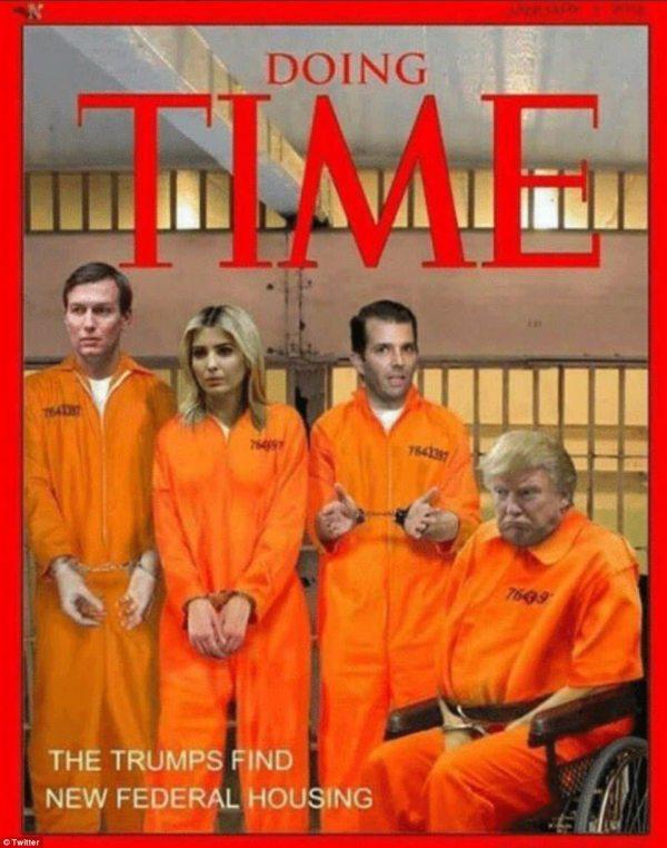 116 trump family