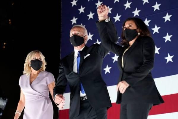 2N biden masks