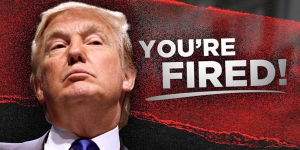 AF fired