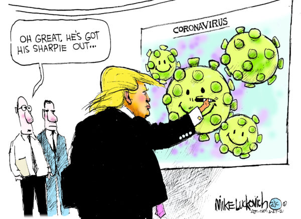 CU3 trump cartoon