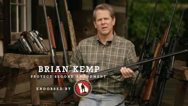 FG kemp rifle