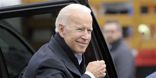 Astrological Profile: Joe Biden – Daykeeper Journal