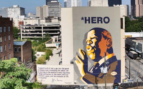 JL mural