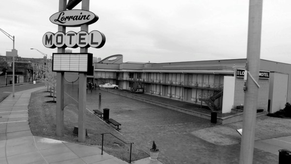 MLK lorraine motel