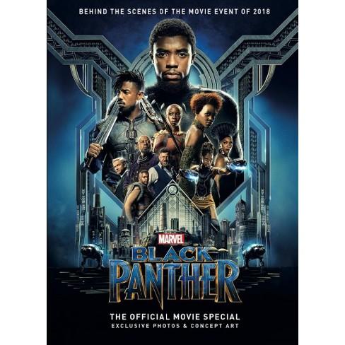 O91 black panther