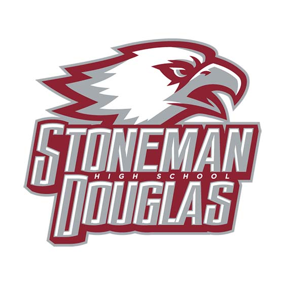 Stoneman Douglas HS logo