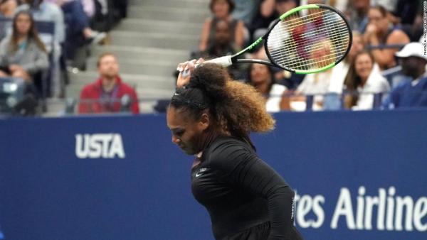 SW racket