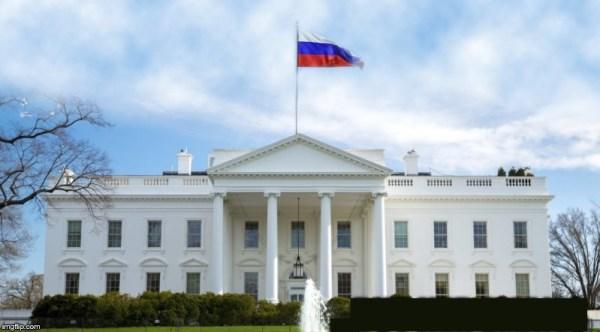 TR white house
