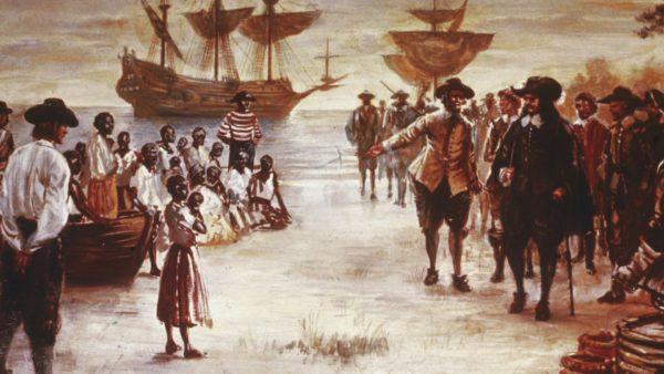 WL slave market