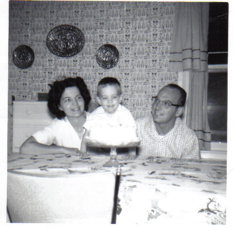 adoration of kevin