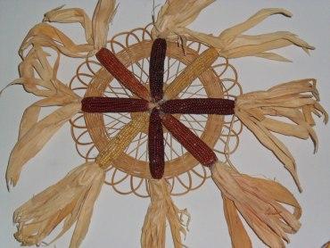 lammas corn wheel