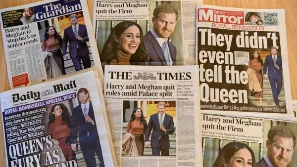 megxit papers