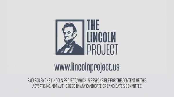 trump resign lincoln