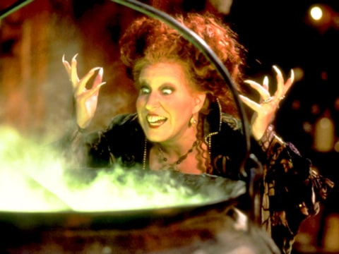 witch bette midler2