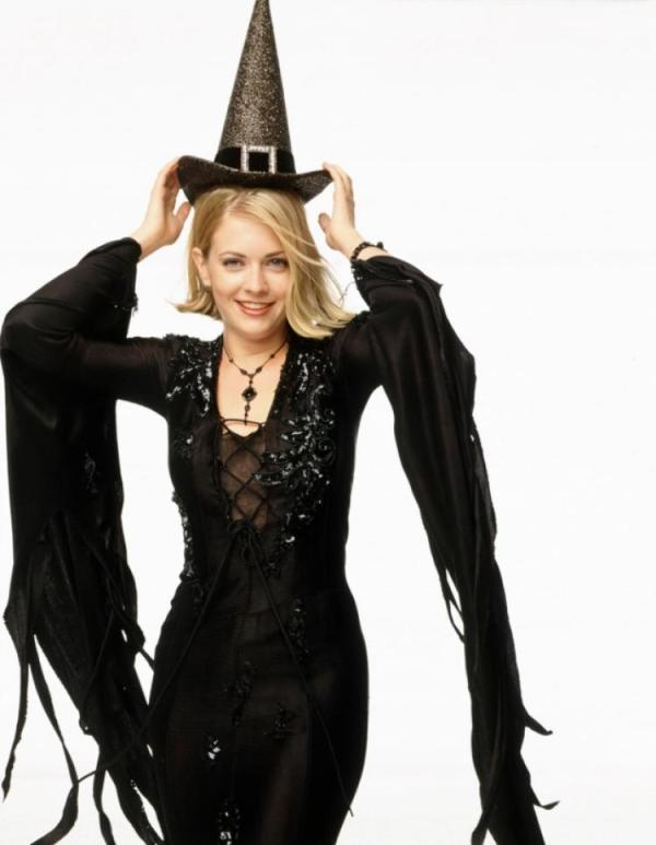 witch melissa joan hart