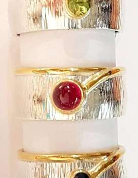 Sterling-Silver-Rings-Ruby-Sapphire-Peridot-Amethyst-Topaz3H