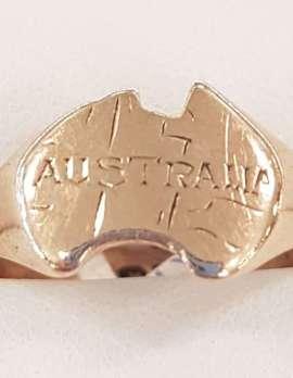 Australia ring