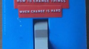 Buch: Switch von Chip & Dan Heath