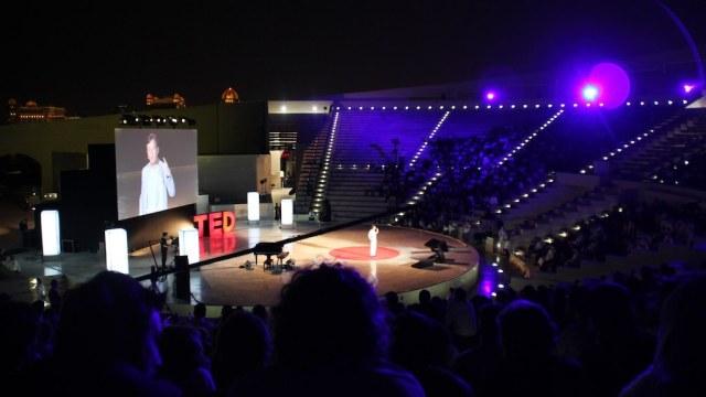 TEDxSummit – erste Eindrücke