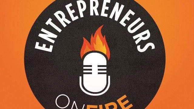 500 mal 150% – Unternehmer mit Feuer